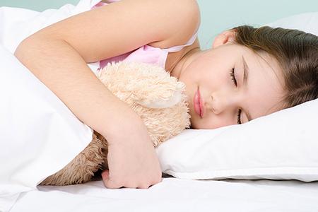 Vaznost djetetovog ranijeg odlaska na spavanje