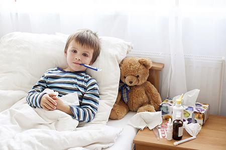 10 najcescih tackastih bolesti